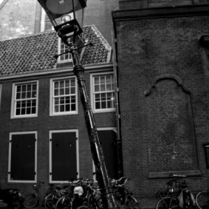VT Photography Veronique Thomazo French photographer  - Nice France - Amsterdam - black and white series -